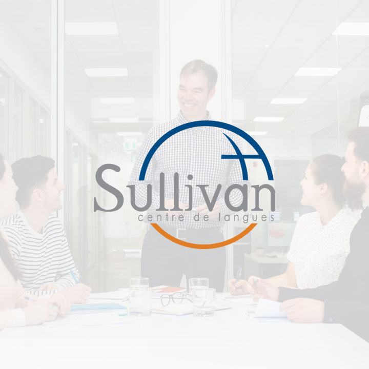 Centre de langues Sullivan