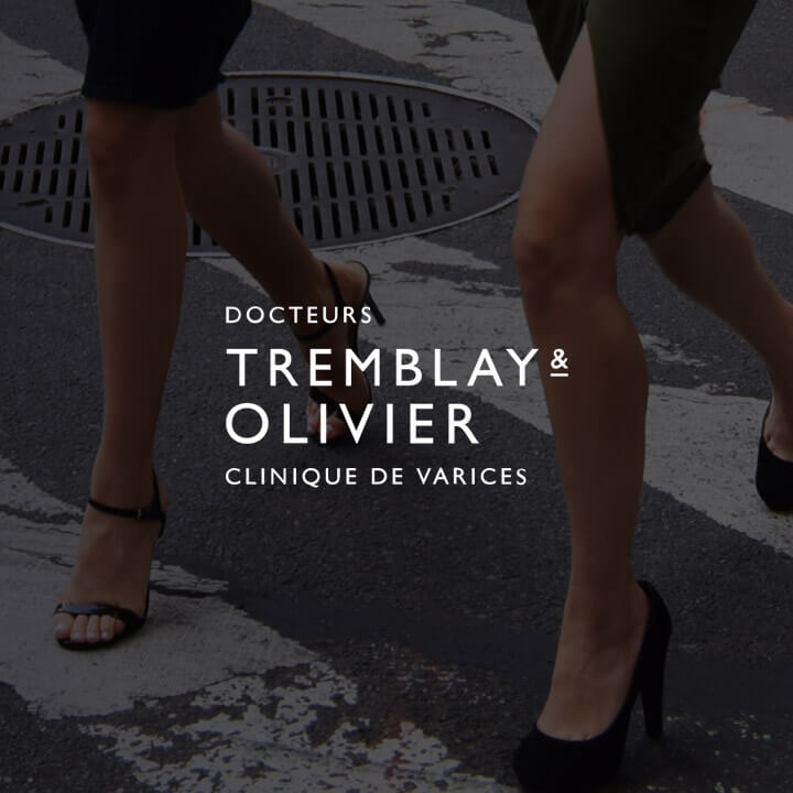 Docteurs Tremblay et Olivier